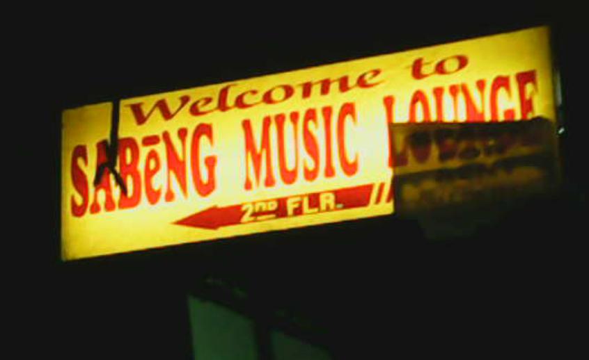 Kayang Hiltop Gambling Front